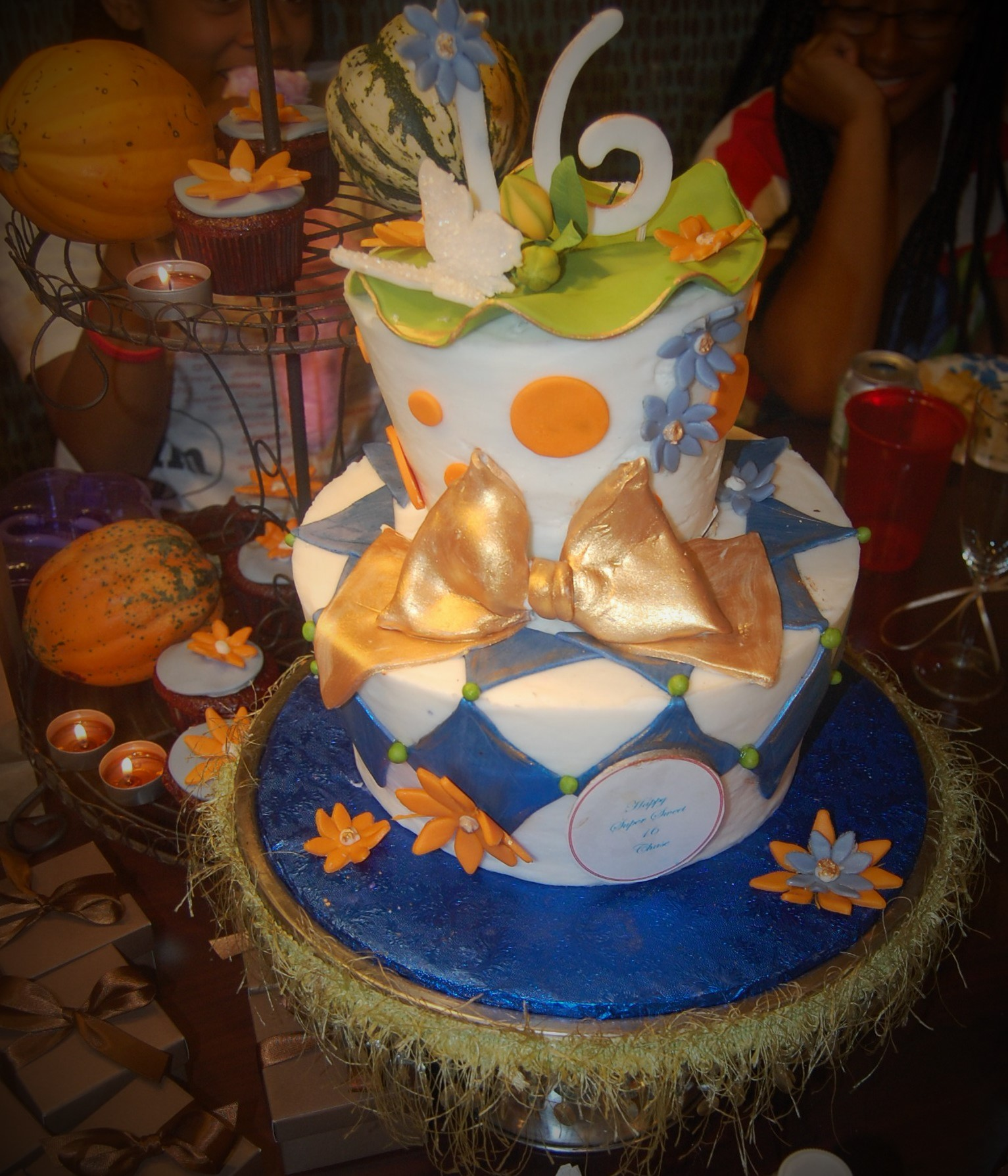 Cakes By Tracey Waldorf Md